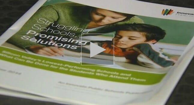 NBC struggling schools video