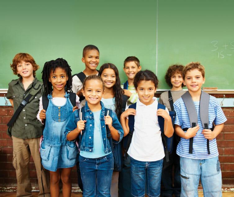 Where it's worked: School Turnaround Spotlights