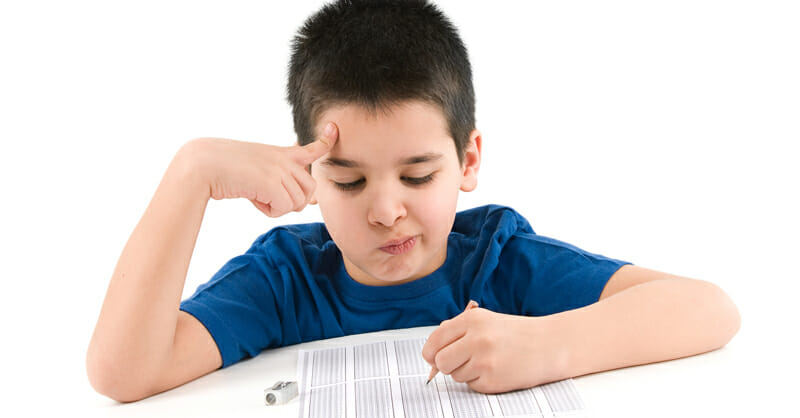 How to Read Your Child's Test Results: Interpreting California's CAASP Report