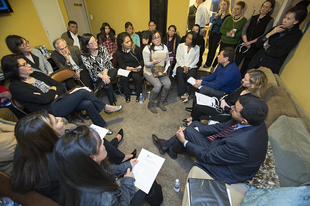 Innovate Parent Leaders-Dr. John King 01-30-16--33