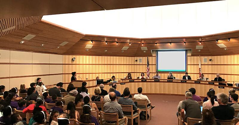 Comisión de Planeamiento de Redwood City aprueba construcción de Rocketship