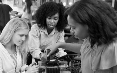 Lo que los padres tienen que saber sobre el indicador nuevo de preparación universitaria en California