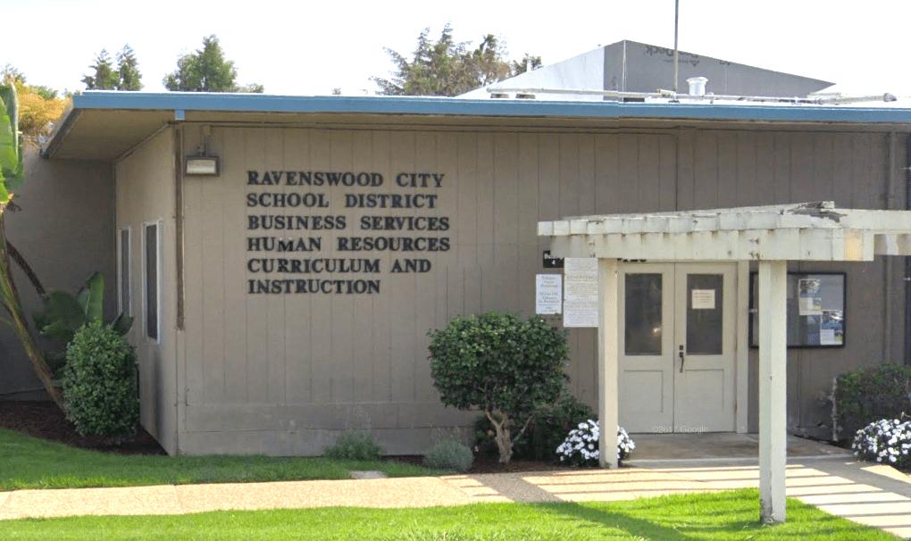 Se vienen grandes cambios para el Distrito Escolar de Ravenswood City