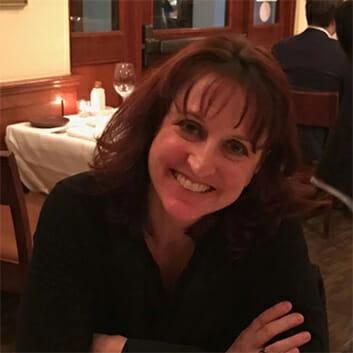 Sheri Rosenberg