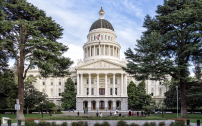 The State of CA Responds to Parent Demands on Distance Learning