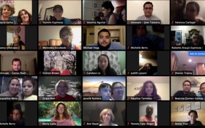 Poder de Padres: Padre líder habla sobre organizando virtualmente en San José con otros padres durante la pandemia