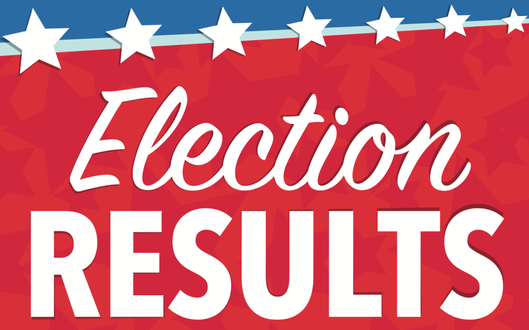 ¡¿Quien Ganó?!  Resumen de resultados de las elecciones en la península