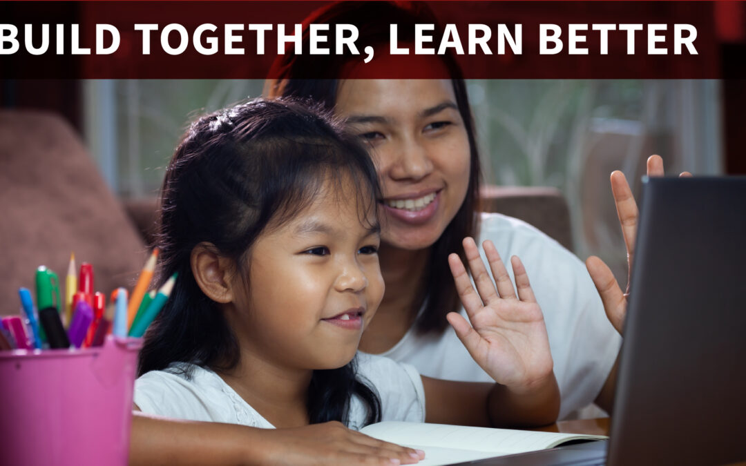 Breaking Barriers and Building Bridges at Build Together, Learn Better