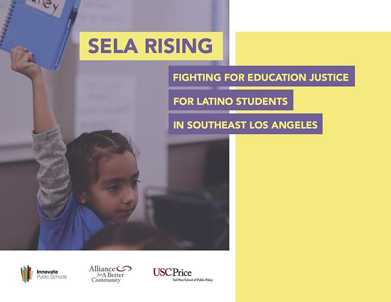 2019 SELA Rising