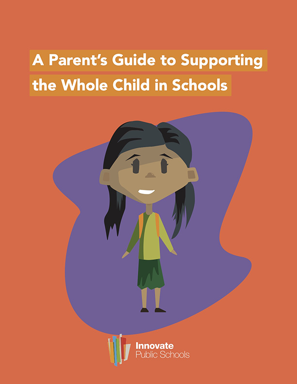 2020 Parent Guide to Supporting the Whole Child