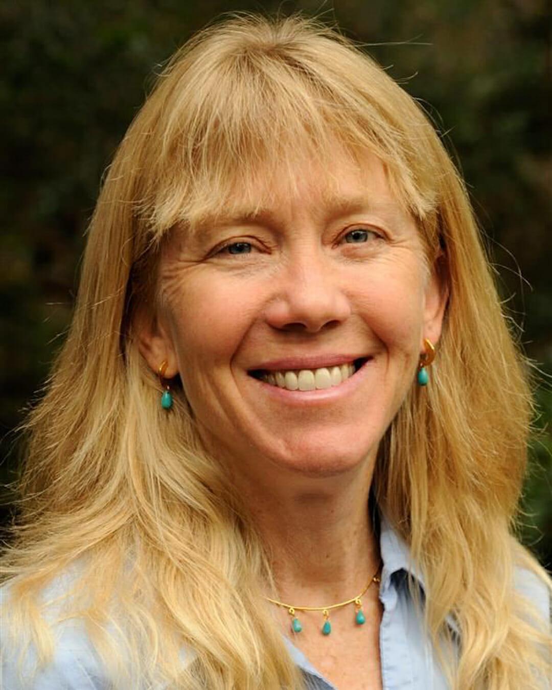 Alisa Greene MacAvoy, RCSD School Board President