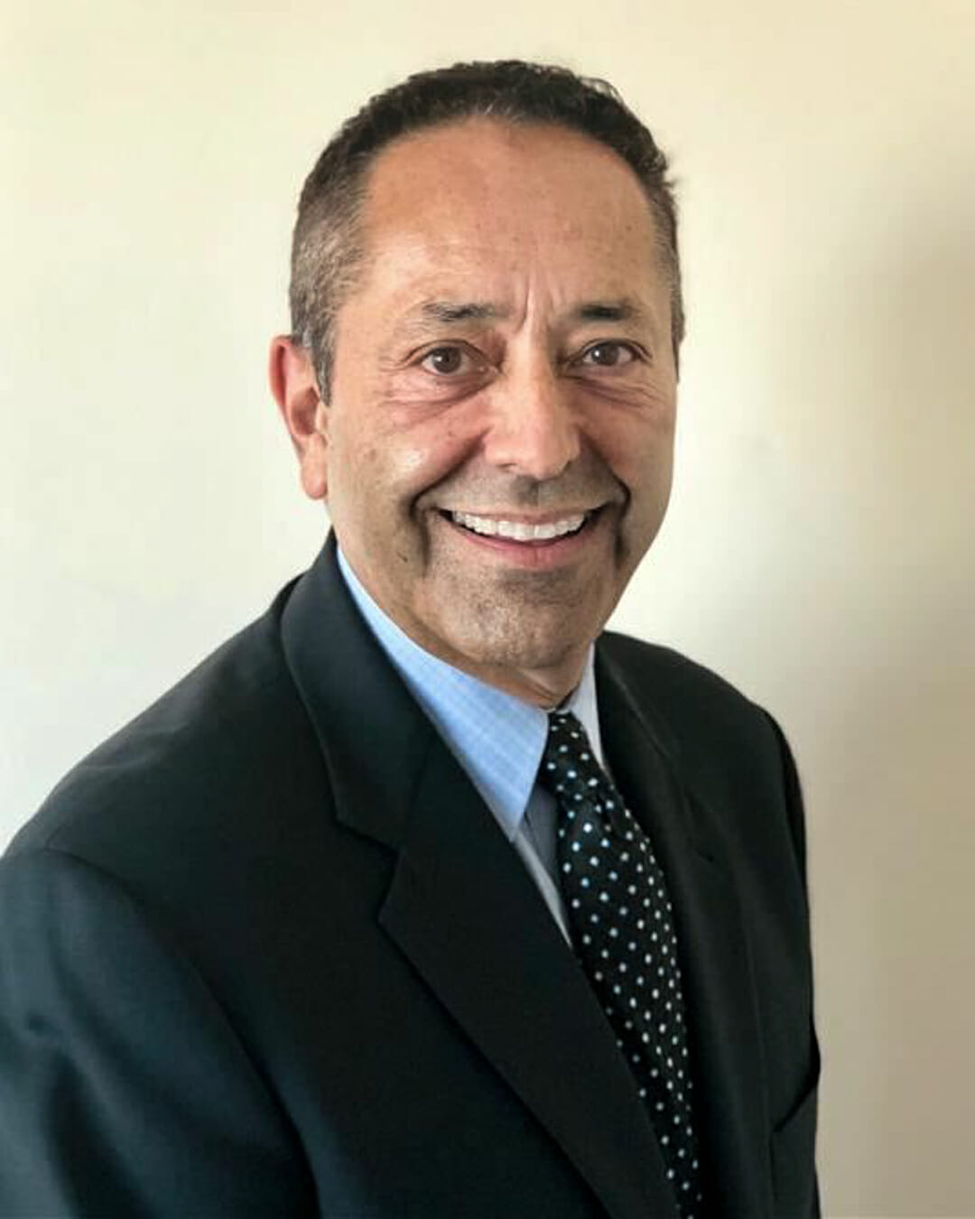 John R Baker, Ed.D, RCSD Superintendent