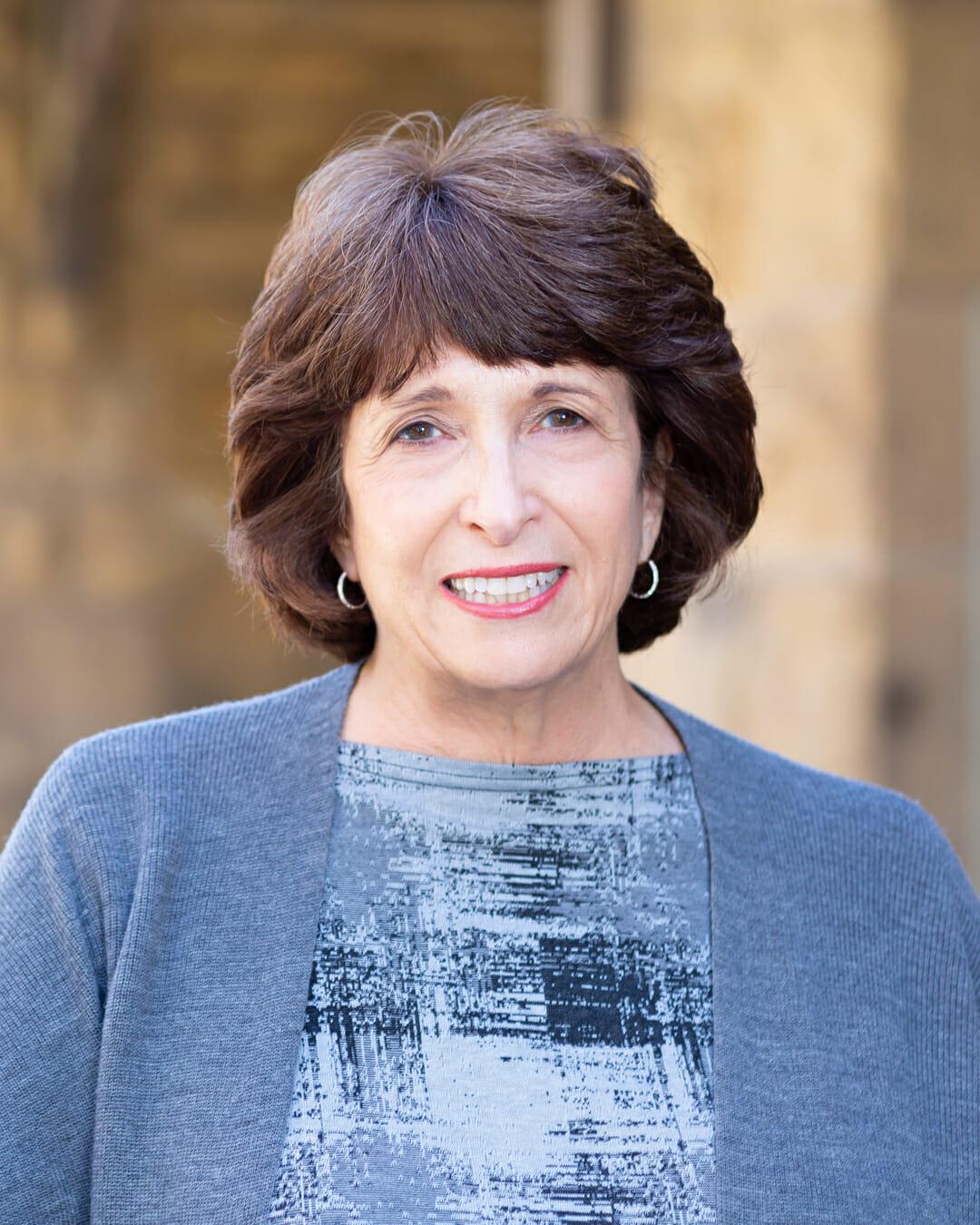Carrie Du Bois, SUHSD School Board Vice President